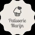 Logo Patisserie Marijn