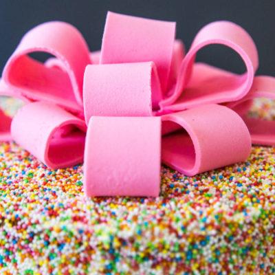 Luxe taarten