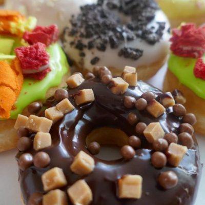 Sweets & Bars